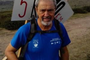 Nuestro compañero el Doctor Juan Antonio Carrascosa Sanz fue galardonado con el Premio Nacional de Solidaridad en Montaña.